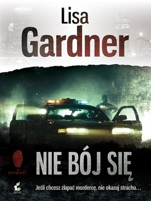cover image of Nie bój się