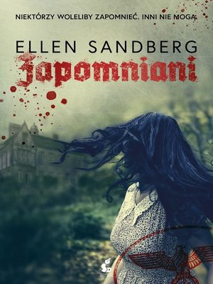 cover image of Zapomniani