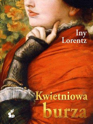 cover image of Kwietniowa burza