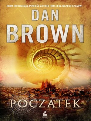 cover image of Początek