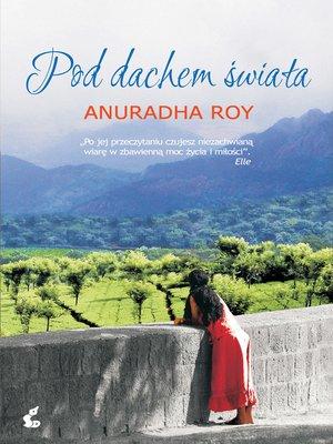 cover image of Pod dachem świata