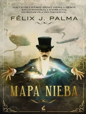 cover image of Mapa nieba