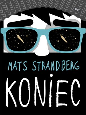 cover image of Koniec