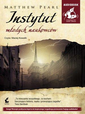 cover image of Instytut młodych naukowców