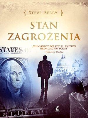 cover image of Stan zagrozenia