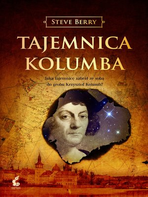 cover image of Tajemnica Kolumba