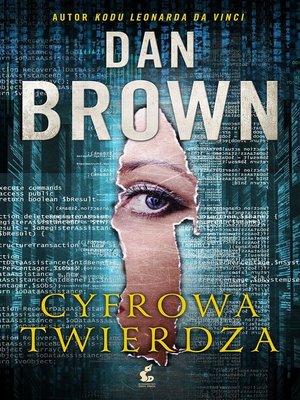 cover image of Cyfrowa twierdza
