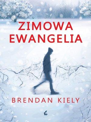 cover image of Zimowa ewangelia