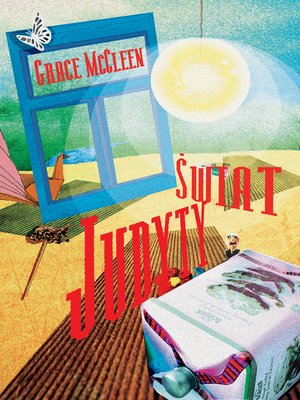cover image of Świat Judyty