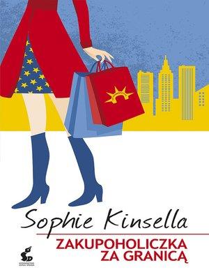 cover image of Zakupoholiczka za granicą