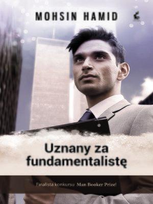 cover image of Uznany za fundamentalistę
