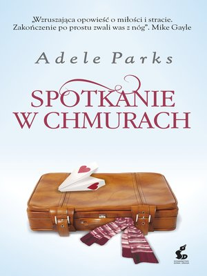 Playing Away Adele Parks Pdf