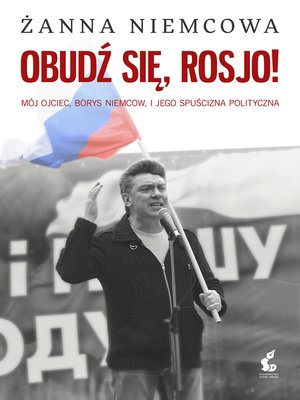 cover image of Obudź się, Rosjo!