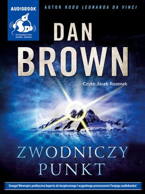 cover image of Zwodniczy punkt