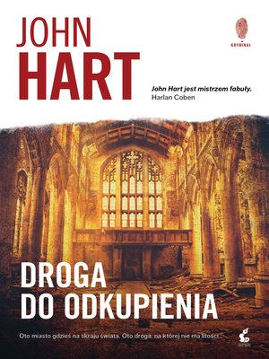 cover image of Droga do odkupienia