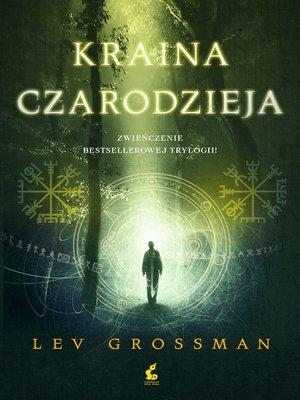 cover image of Kraina czarodzieja