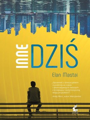 cover image of Inne dziś