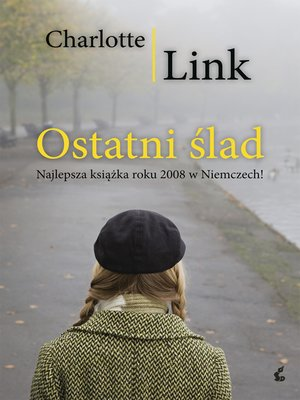 cover image of Ostatni ślad