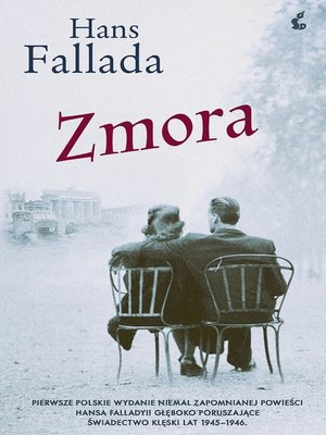 cover image of Zmora