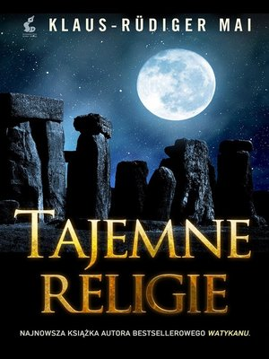 cover image of Tajemne religie