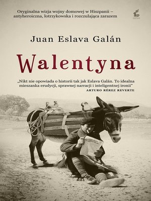 cover image of Walentyna