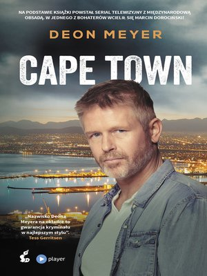 cover image of Cape Town