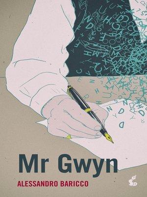 cover image of Mr Gwyn
