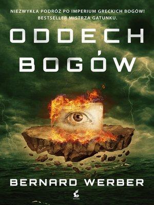 cover image of Oddech bogów