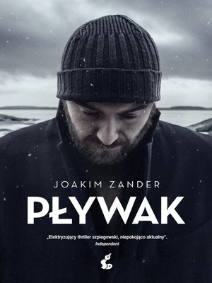 cover image of Pływak