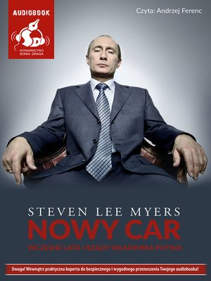 cover image of Nowy car