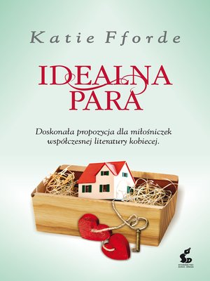 cover image of Idealna para