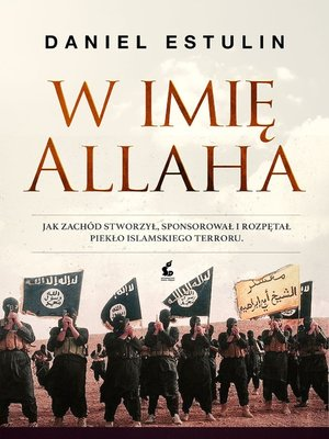 cover image of W imię Allaha