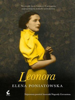 cover image of Leonora
