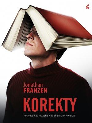 cover image of Korekty