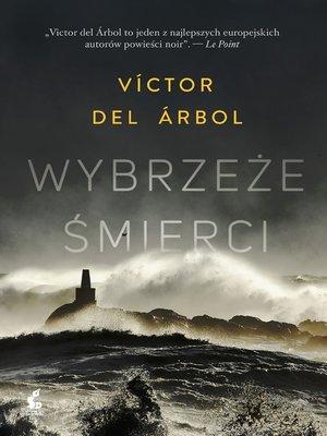 cover image of Wybrzeże śmierci