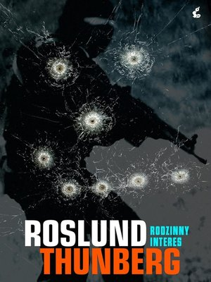 cover image of Rodzinny interes