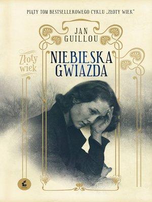 cover image of Niebieska Gwiazda