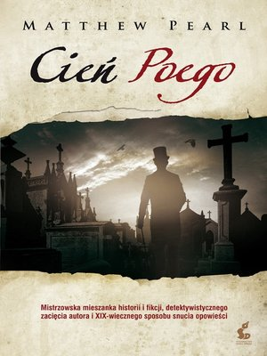 cover image of Cień Poego