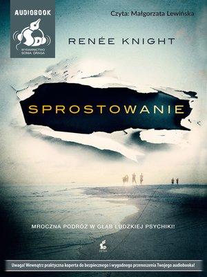 cover image of Sprostowanie
