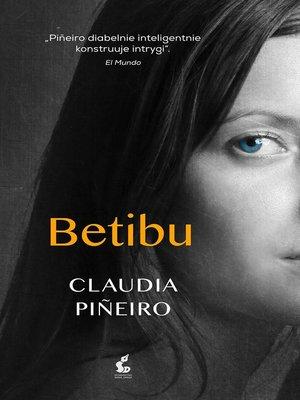 cover image of Betibu