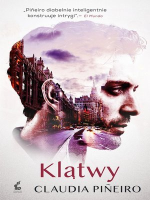 cover image of Klątwy