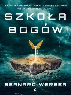 cover image of Szkoła bogów