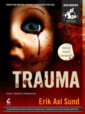 cover image of Trauma
