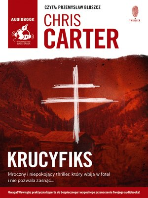 cover image of Krucyfiks
