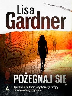 cover image of Pożegnaj się
