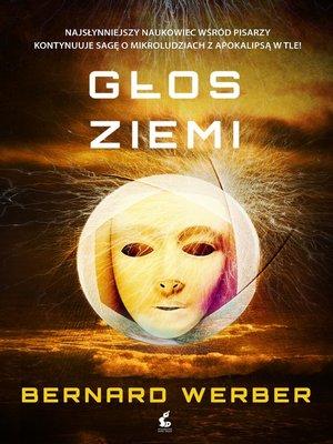 cover image of Głos ziemi