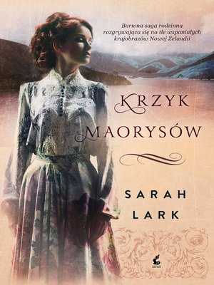 cover image of Krzyk Maorysów