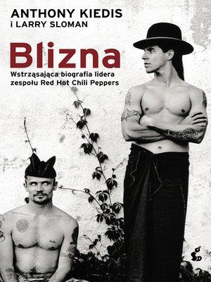 cover image of Blizna