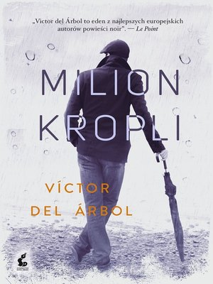 cover image of Milion kropli