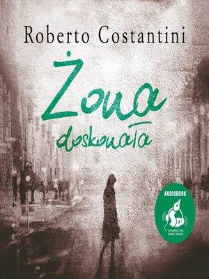 cover image of Żona doskonała